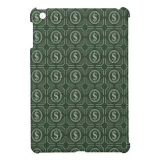 Being Wealthy! Hard shell iPad Mini Case
