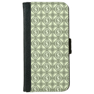 Being Wealthy! Wallet Case