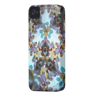Bejeweled Kaleidescope 50 Blackberry Cases