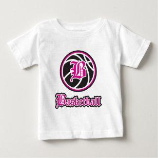 Beka Basketball Baby T-Shirt