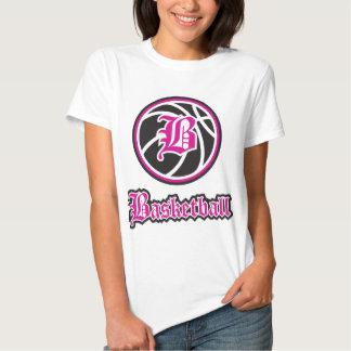 Beka Basketball T-shirts