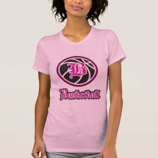 Beka Basketball Tee Shirts