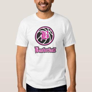 Beka Basketball Tshirt