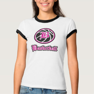 Beka Basketball Tshirts