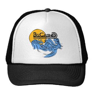 Bel Casino Hat