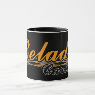 Belada Caribe Mug