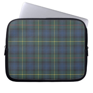 Belair Plaid Laptop Sleeve