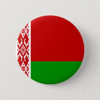 belarus 6 cm round badge