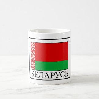 Belarus Coffee Mug