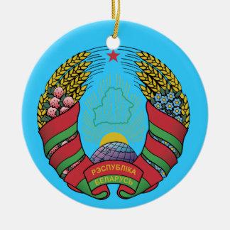 BELARUS*- Custom Christmas Ornament