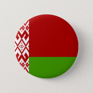 Belarus High quality Flag 6 Cm Round Badge