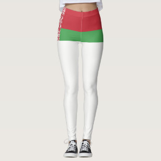 Belarus Leggings