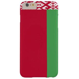 Belarusian Flag Phone Case