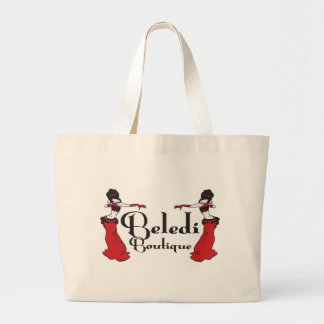 Beledi Boutique Exclusives Tote Bags