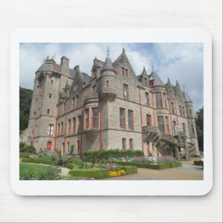 Belfast Castle,  Northern Ireland Mouse Pads