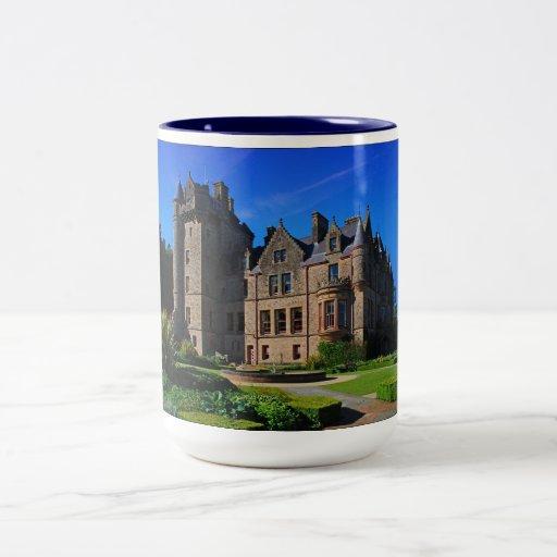 Belfast Castle,  Northern Ireland Mug