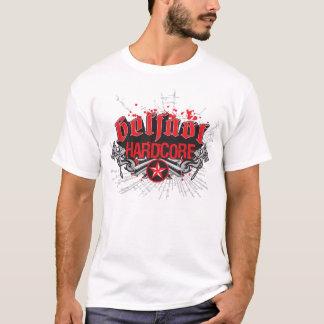 Belfast Hardcore t-shirt