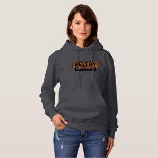 Belfry Music Theatre - Womens Sweatshirt