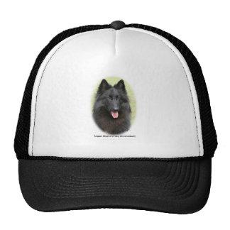Belg Shep 9Y387D-053 Hat