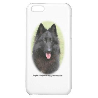 Belg Shep 9Y387D-053 iPhone 5C Case