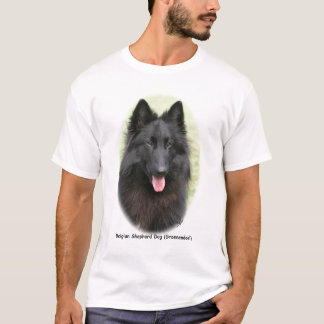 Belg Shep 9Y387D-053 T-Shirt