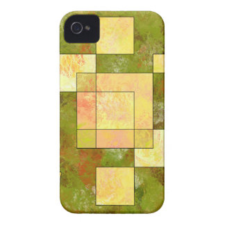 Belgencissa V1 - autumn colours Case-Mate iPhone 4 Cases