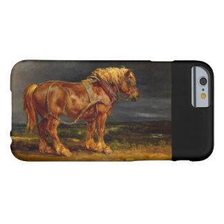 Belgian Draft Horse iPhone, Samsung, iPod Case