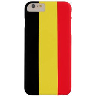Belgian Flag Phone Case