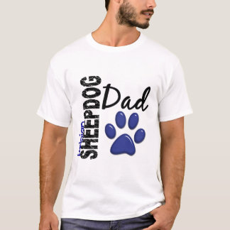 Belgian Sheepdog Dad 2 T-Shirt