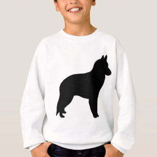 Belgian Sheepdog Gear Sweatshirt