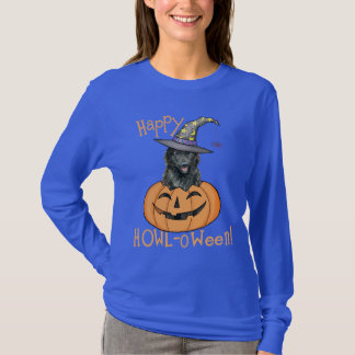 Belgian Sheepdog Halloween T-Shirt