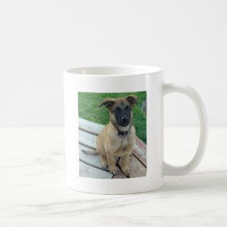 Belgian Shepherd Malinois Dog Coffee Mug