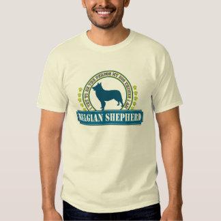 Belgian Shepherd Shirts