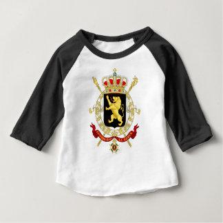 BELGIË BELGIQUE BELGIUM BELGIUM BABY T-Shirt