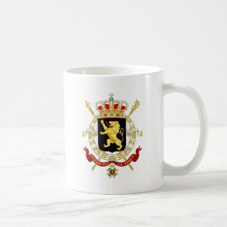 BELGIË BELGIQUE BELGIUM BELGIUM COFFEE MUG