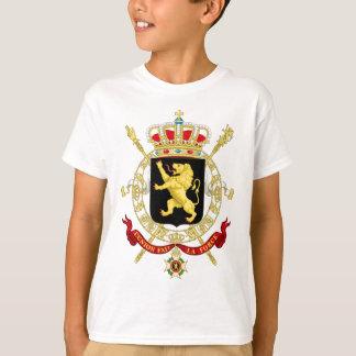 BELGIË BELGIQUE BELGIUM BELGIUM T-Shirt