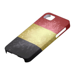 België; Belgium Flag Barely There iPhone 5 Case