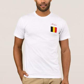 BELGIË (BELGIUM) T-Shirt