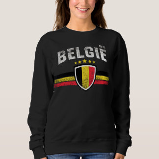 België Sweatshirt