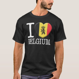 Belgium2 T-Shirt