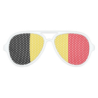 Belgium Aviator Party Shades. Aviator Sunglasses