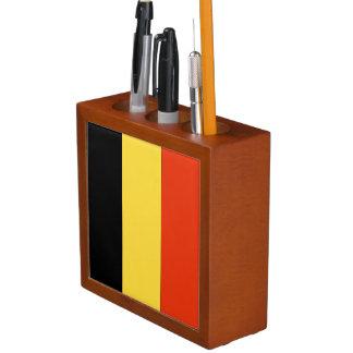 Belgium Pencil Holder