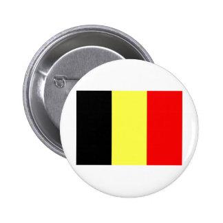 Belgium Flag Pins