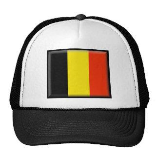 Belgium Flag Hat