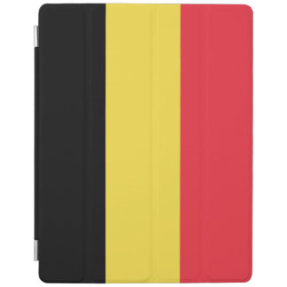 Belgium Flag iPad Smart Cover iPad Cover