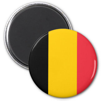 Belgium Flag Magnet