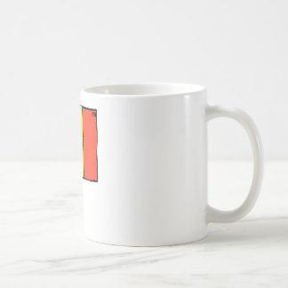 Belgium Flag Coffee Mugs