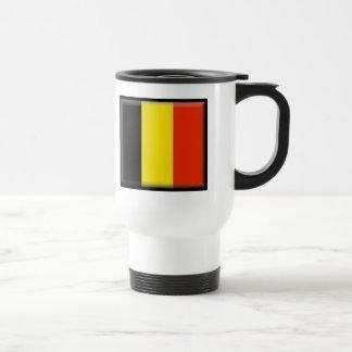 Belgium Flag Mug