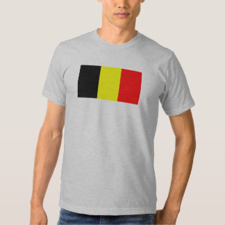 belgium flag shirt