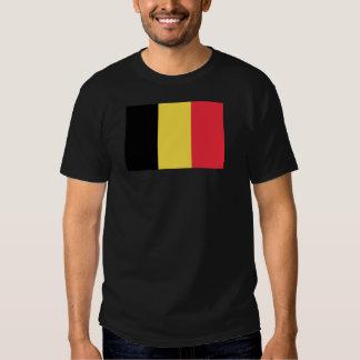 Belgium Flag Shirts